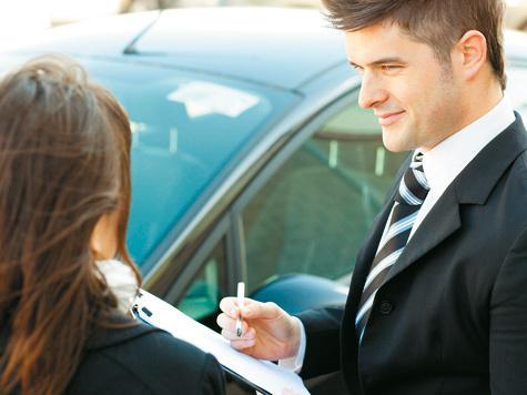 как обезопасить себя при продаже автомобиля?