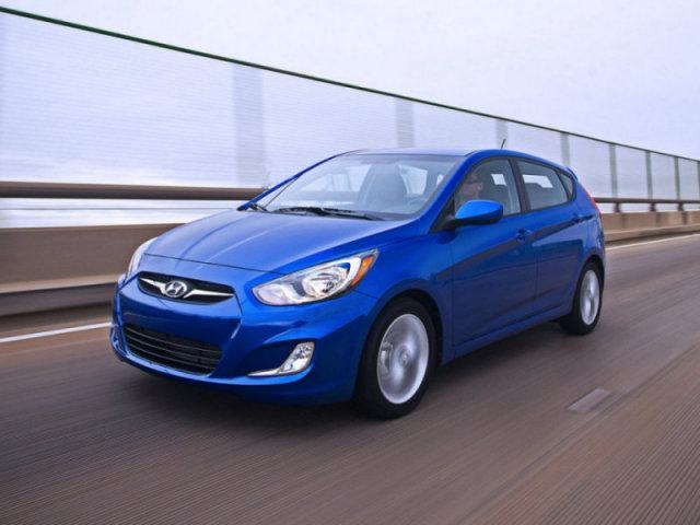 выкуп автомобилей Hyundai
