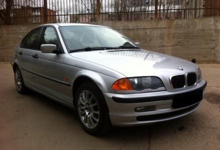 BMW 315i  год выпуска 2000 выкуплен за 300 000 р