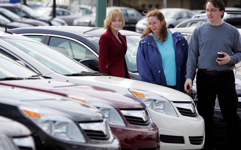 Подержанные автомобили в Хабаровске подорожали на 12%