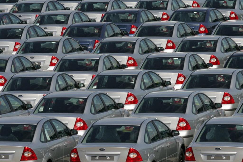 Цены на авто в 2015 году