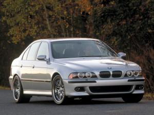 Выкуп BMW e39