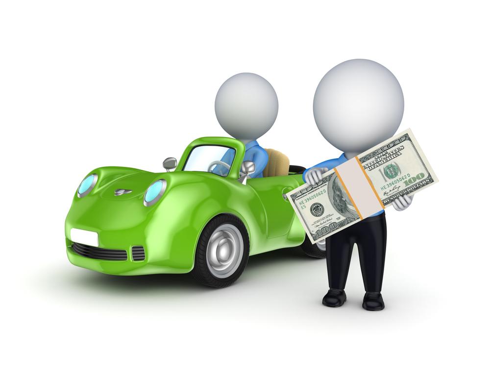 Когда лучше продавать авто