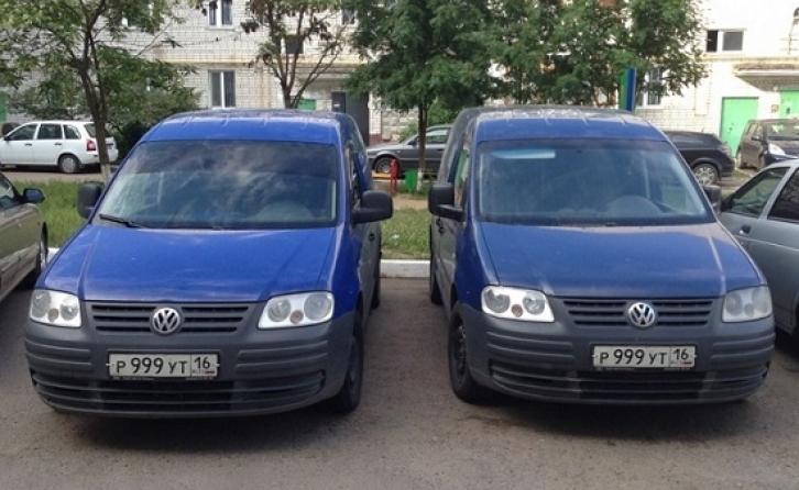 Что такое авто двойники и как их распознать?