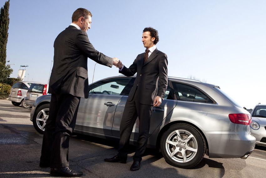 Можно ли продать авто без владельца