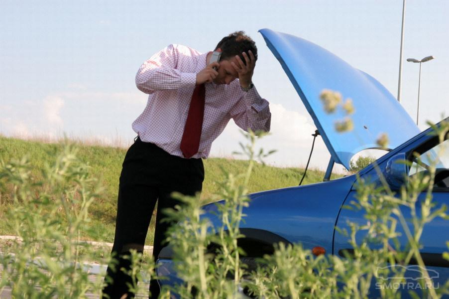 Продать авто с неисправной АКПП
