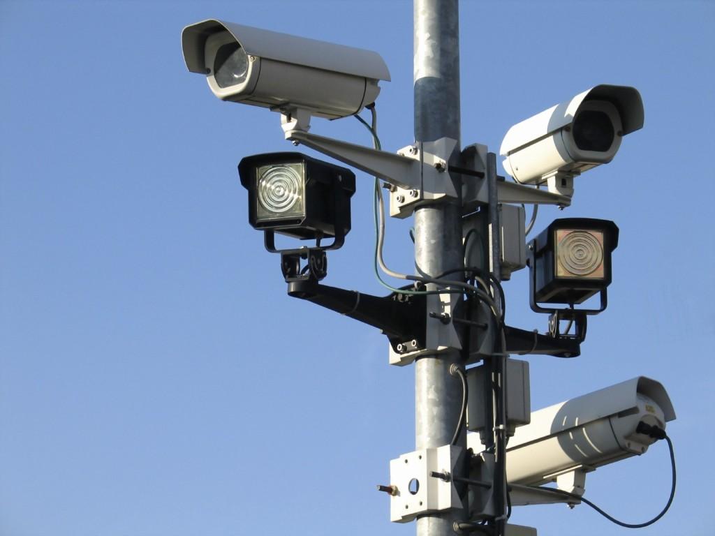 Дорожные камеры будут штрафовать за отсутствие ОСАГО