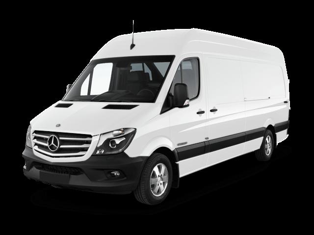 Выкуп коммерческих автомобилей Mercedes-Benz