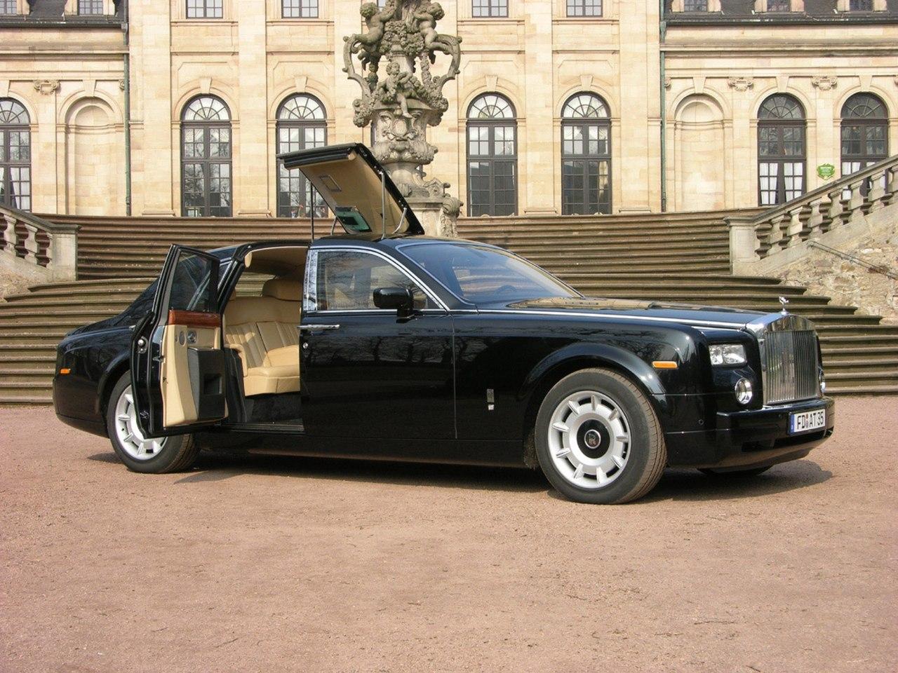Минпромторг серьёзно расширил список роскошных автомобилей
