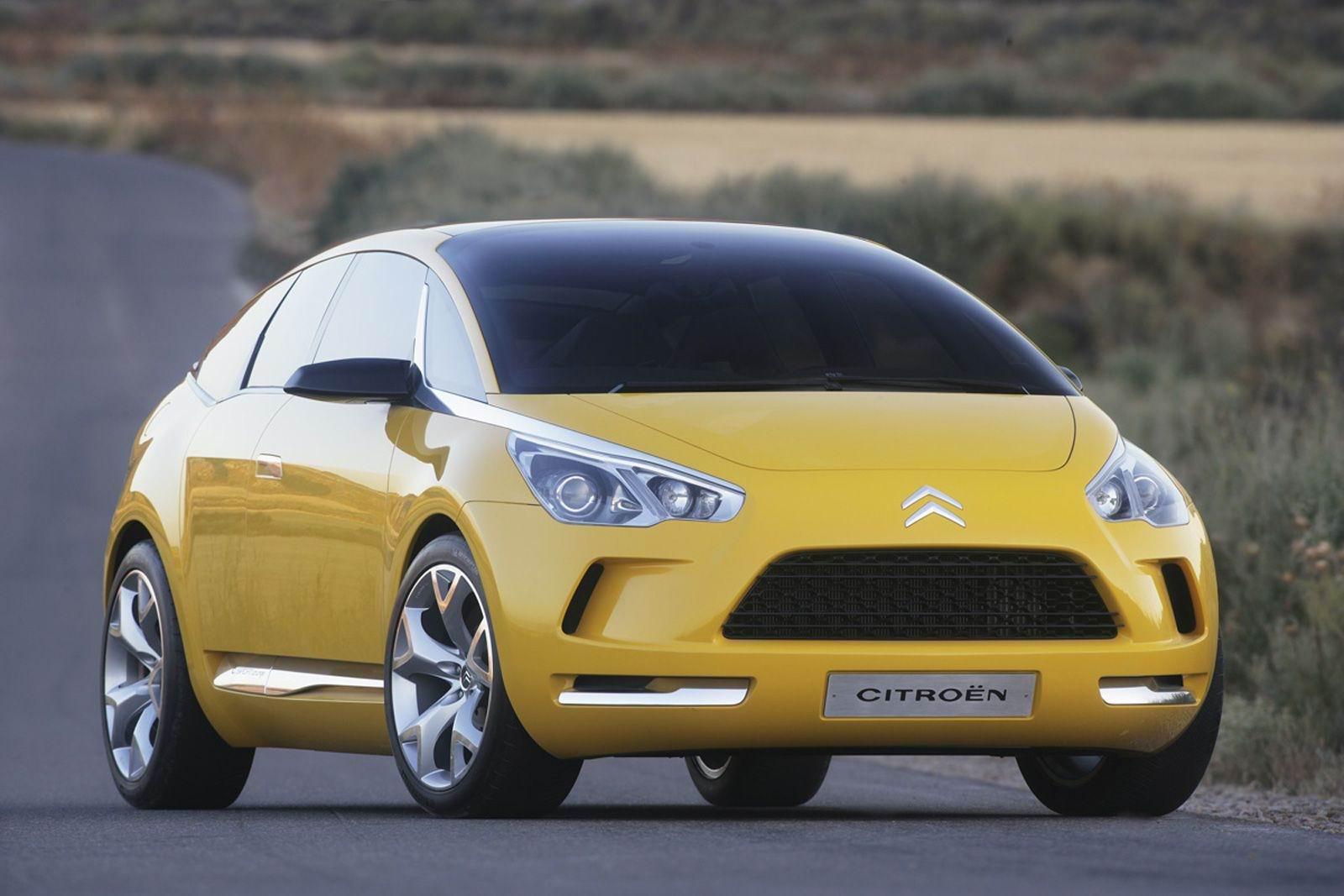 Купить автомобиль Citroen в России можно будет через интернет-магазин