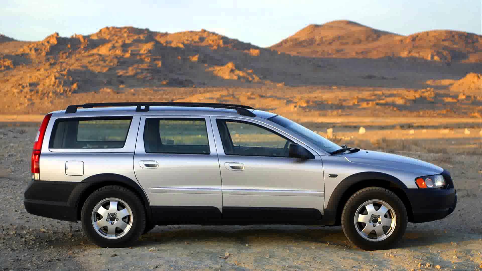 Две модели Volvo в этом году покинут российский авторынок