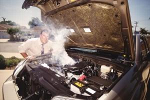 Выкуп авто с неисправным двигателем